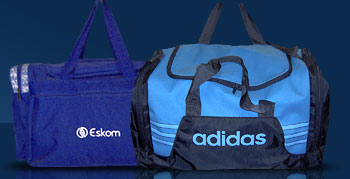 La Galiote - Bag Manufacturing of Sport Bags and Promotional Bags in South Africa